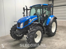 tracteur agricole New Holland T5.95 DC