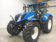 tractor agrícola New Holland T6.155AC