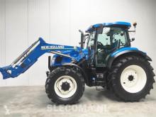 landbouwtractor New Holland T6.140