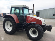tracteur agricole Steyr 9105 4WD