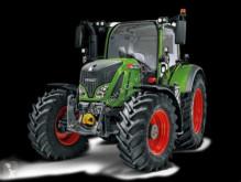 ciągnik rolniczy Fendt