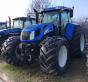tractor agricol New Holland TVT 190