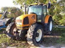 ciągnik rolniczy Renault ARES 696 RZ