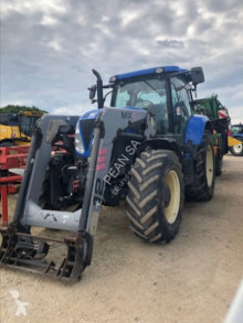 tracteur agricole New Holland T7.185 PC