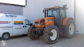 tracteur agricole Renault ARES 735 RZ
