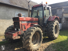 tracteur agricole nc 1255 XL