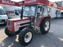 tracteur agricole Lindner