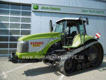 tracteur agricole Claas