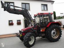 Case farm tractor