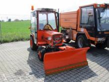 tractor agricol Hako
