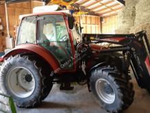 tractor agricol Lindner