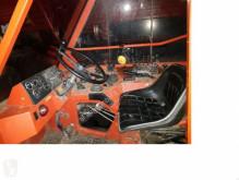 zemědělský traktor Aebi Schmidt