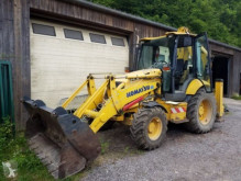 Komatsu farm tractor