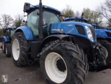 landbrugstraktor New Holland