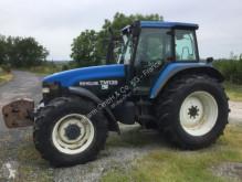 tractor agrícola New Holland