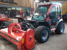 tracteur agricole Reform