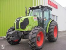 zemědělský traktor Claas