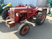 Mc Cormick farm tractor