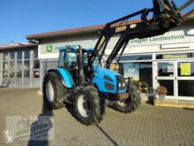tractor agrícola Landini
