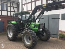 Deutz-Fahr farm tractor