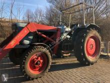 Eicher farm tractor