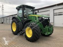 tracteur agricole John Deere 7260R Interne Nr. 4132