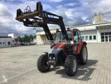 Lindner farm tractor