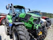 tractor agricol Deutz-Fahr 6215 TTV Agrotron