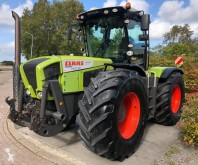tractor agrícola Claas Xerion 3800 Trac VC