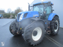 tracteur agricole New Holland T7.235 AUTO COMMAND