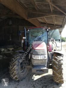 ciągnik rolniczy Case IH FARMALL U PRO 105