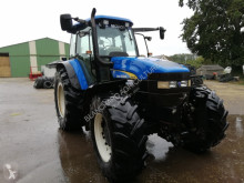 tracteur agricole New Holland TM 155 POWER