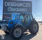 Landini LEGEND 145 farm tractor