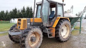 tracteur agricole Renault 95 14 TX