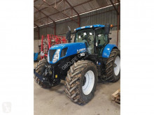 tracteur agricole New Holland T7.235