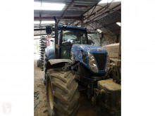 tractor agricol New Holland T7.270 AC