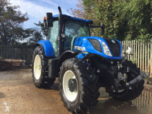 tracteur agricole New Holland T7.270 AUTOCOMMAND - DEMO