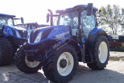 tracteur agricole New Holland T6.145 DYNAMIC COMMAND - DEMO