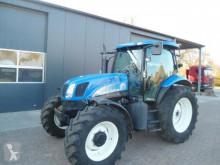 landbouwtractor New Holland TS 115A
