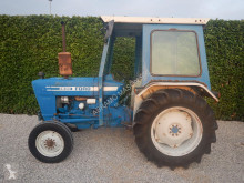tracteur agricole Ford 3600 2RM