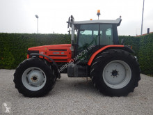 tracteur agricole Same SIlver 160 DT
