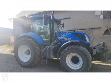 tracteur agricole New Holland T7.245AC