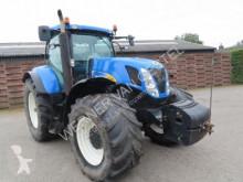landbouwtractor New Holland t 7050
