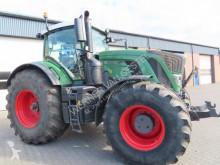 tracteur agricole Fendt 930 vario