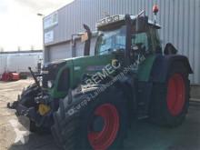 tracteur agricole Fendt 820 + sbg/raven rtk ,nette jonge tractor