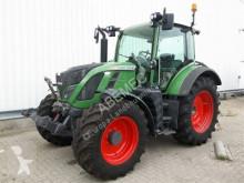 tracteur agricole Fendt 512 Vario