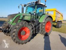 tractor agrícola Fendt 718 Vario SCR