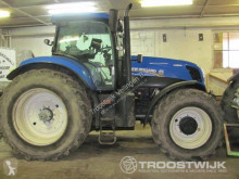New Holland T7.270 AUTOCOMMAND BZ