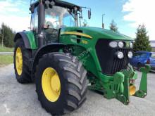 tracteur agricole John Deere 7830