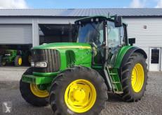 ciągnik rolniczy John Deere 6920 TLS, Ładny stan w oryginale